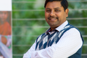Lokesh Aggarwal