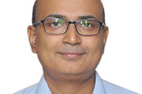 Dr. Tarunendu Singh