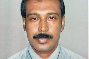 Dr. Sourabh Bandyopadhyay