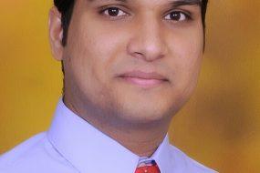 Vipul Gautam