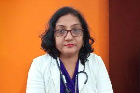 Dr. Anju Garg