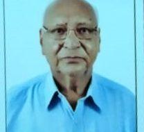 Dr. Kulwant Garg