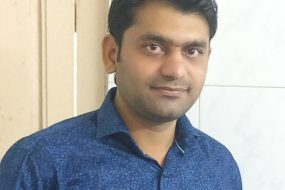 Dr. Manish Goyal