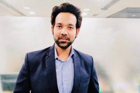 Dr. Nikhil Sharma