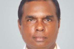 Dr. Rakesh Kumar Singh