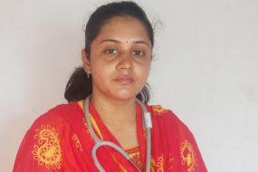 Dr. Rashmi Mohendra Patil