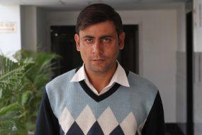 Rajender Choudhary