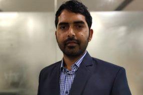 Shreesh Mishra