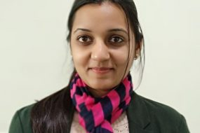Srishti Aggarwal