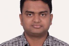 Dr. Smruty Ranjan