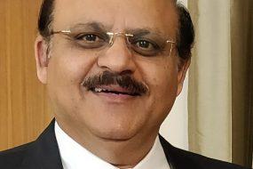 Rajesh Suri